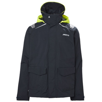 Musto BR1 Jacket - black