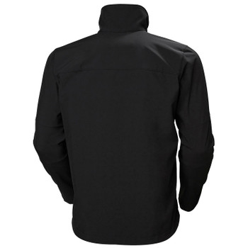 H+H Kensington Softshell Jacket - Black