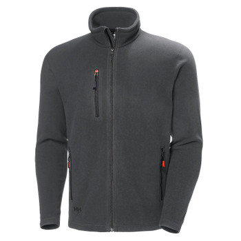 Helly Hansen Oxford Fleece Jacket Polartec