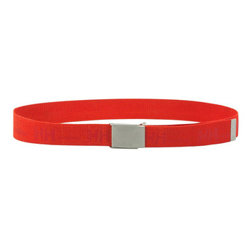 Helly Hansen Logo Belt - Orange
