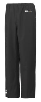 Helly Hansen Manchester Shell Pant - Black