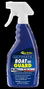Starbrite Ultimate Boat Guard Speed Detailer & Protectant 650ML