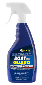 Starbrite Ultimate Boat Guard Speed Detailer & Protectant 650ML