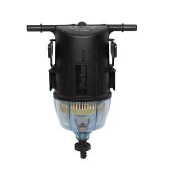 Racor Snapp Fuel Filter Black Element 10 Micron