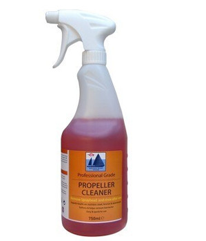 Wessex Propeller Cleaner