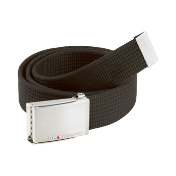 Musto Evolution Belt - Titanium