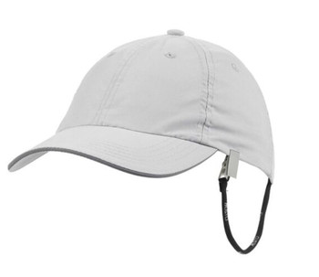 Musto Corporate Fast Dry Cap - Platinum