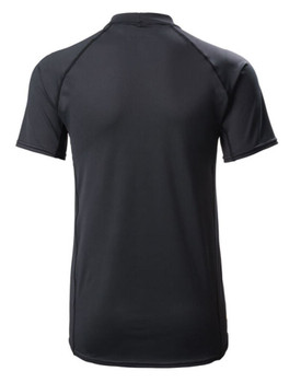 Musto Insignia UV Fast Dry s/sleeve Tee Youth - back