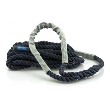 Polyropes Storm Navy Mooring Line