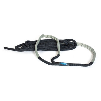 Polyrope Braided Storm Mooring Lines Navy