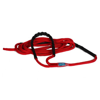 Polyropes Storm X Red/Black Mooring Line