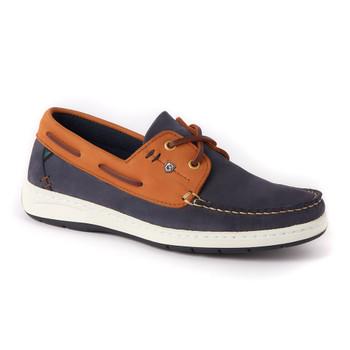 Musto Florida Deck shoes - Denim Tan