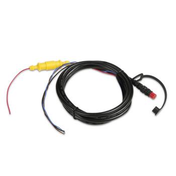 Garmin 4 Pin Power/Data Cable -  EchoMap and Striker Range