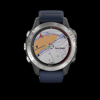 Garmin Quatix 6 Watch