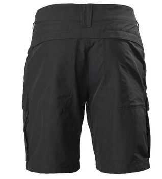 Musto Evolution Deck UV Fast Dry Short  - Black back