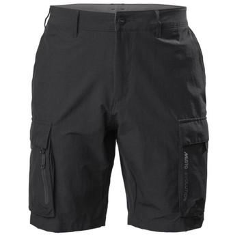 Musto Evolution Deck UV Fast Dry Short - Black