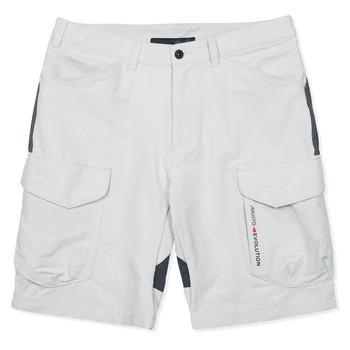 Musto Evolution Performance UV Shorts - Platinum