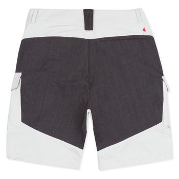 Musto Evolution Performance UV Shorts - Platinum back