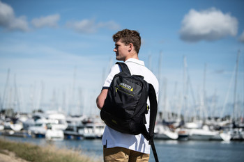 Musto Commuter Backpack