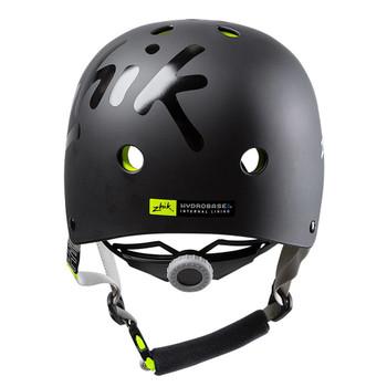 Zhik H1 Helmet - back view