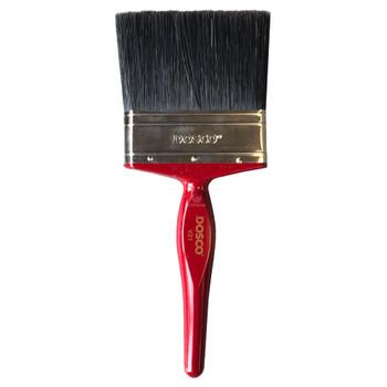 """Dosco V21 Paint Brush - 4"""""""