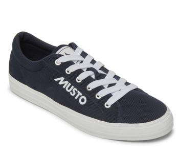 Musto Nautic Zephyr shoe - Men - True Navy