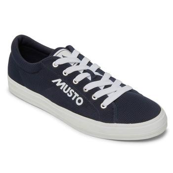 Musto Nautic Zephyr Shoe - women - Navy