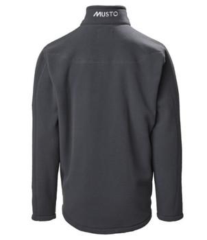 Musto Corsica 200gm Fleece - back