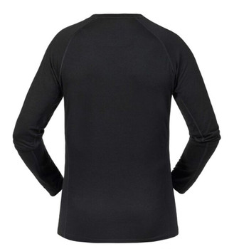 Musto Merino Base Layer L/Sleeve T-shirt - back