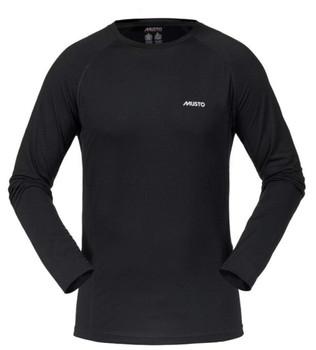 Musto Merino Base Layer L/Sleeve T-shirt