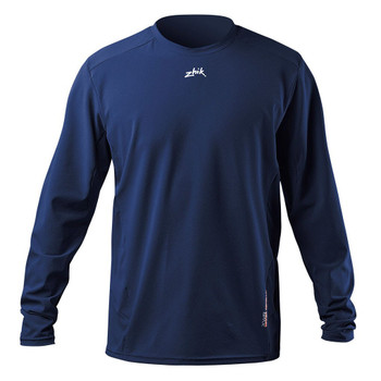 Zhik XWR Long Sleeve Top - Steel Blue