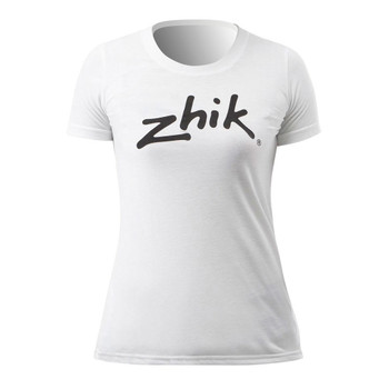 Zhik Logo Cotton Women's Tee