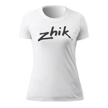 Zhik Logo Cotton Women's Tee