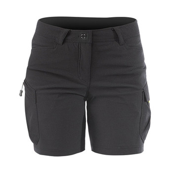 Zhik Women's Harbour Shorts - black