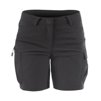 Zhik Women's Harbour Shorts - black