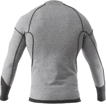 Zhik Hydromerino Long Sleeve Top - Mens