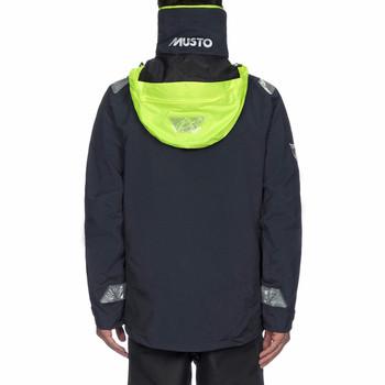 Musto BR2 Offshore Jacket - True Navy - Men 2020
