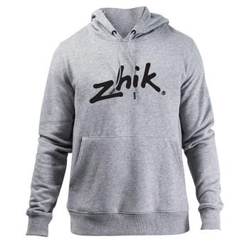 Zhik Hoodie - Men - Ash