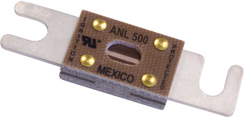Blue Sea ANL Fuse - 500A