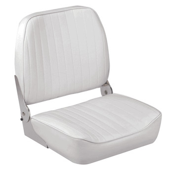 Plastimo Folding Seat with Vinyl Cover - 53294