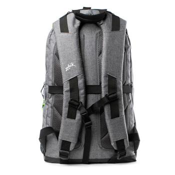 Zhik 35L Tech Backpack - back