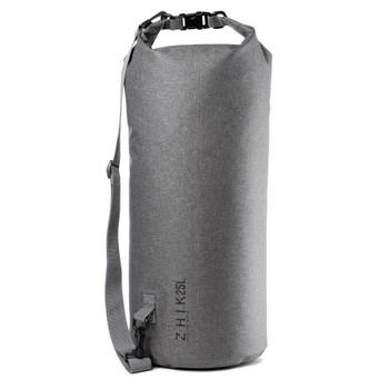 Zhik 25L Roll-Top Drybag - back