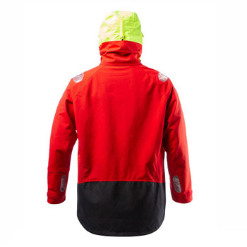 Zhik Apex Jacket - red - back