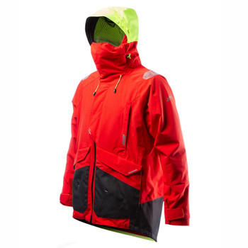 Zhik Apex Jacket - red