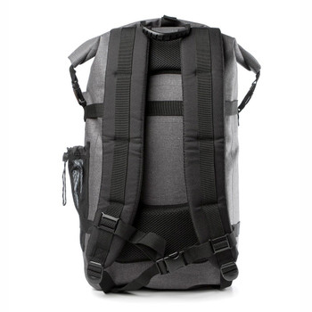 Zhik 30L Dry Backpack - back