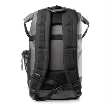 Zhik 30L Dry Backpack - back