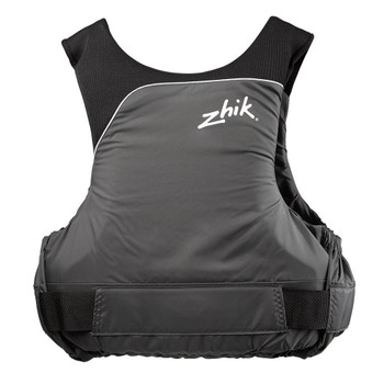 Zhik P3 PFD - Grey - back