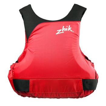 Zhik P3 PFD - Red - back