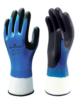 Showa Freezer 477 glove