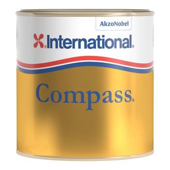 International Compass Varnish 750ml